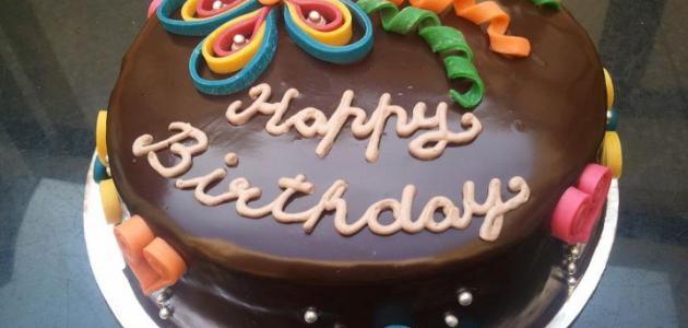 صور صور كعكة عيد ميلاد , صور تورتات اعياد الميلاد