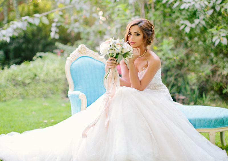 صورة صور عروسة , اجمل اطلالات للعرائس