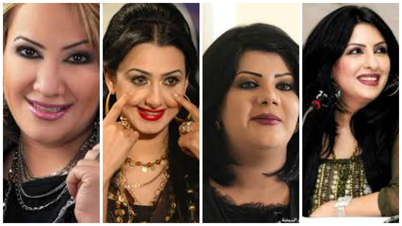 صور ممثلات كويتيات , اشهر ممثلات الكويت