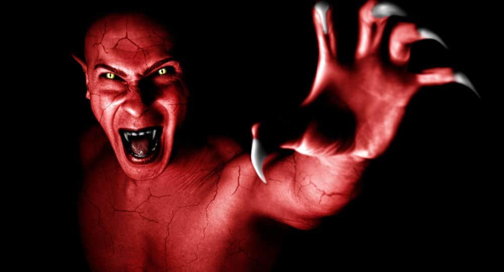 صورة اعراض المس , مس الشيطان واعراضه