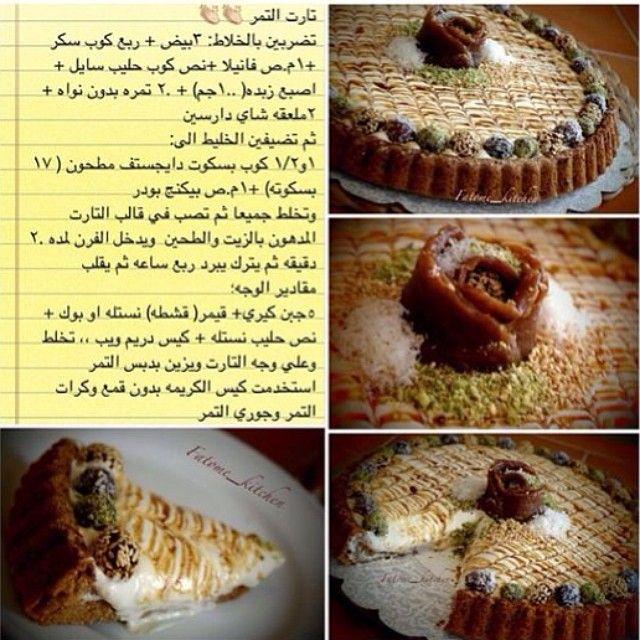 صورة وصفات حلويات بالصور , اروع وصفات للحلويات