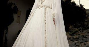 صور صور فساتين تركي , فساتين زفاف تركية