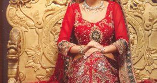 صورة ازياء هندية , جمال الزى الهندى