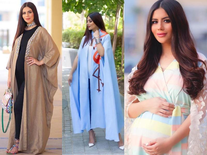 صورة ازياء حوامل , شاهد بالصور احدث ازياء الحوامل