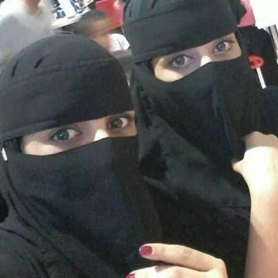 صور بنات بالنقاب شاهد بالصور اجمل البنات المنتقبات صباح الحب
