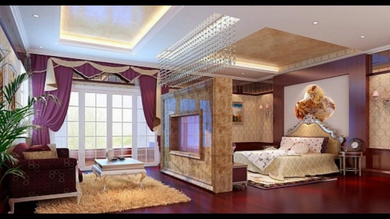 بالصور ديكورات غرف نوم للعرسان , اجدد ديكورات الاثاث للعروسين 3767 8
