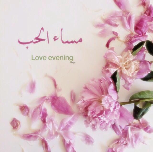 صورة صور مساء الحب , بطاقات مسائية عصرية 3768 4