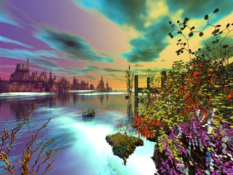 بالصور منظر جميل , شاهد بالصور اروع المناظر البراقة 3858 4