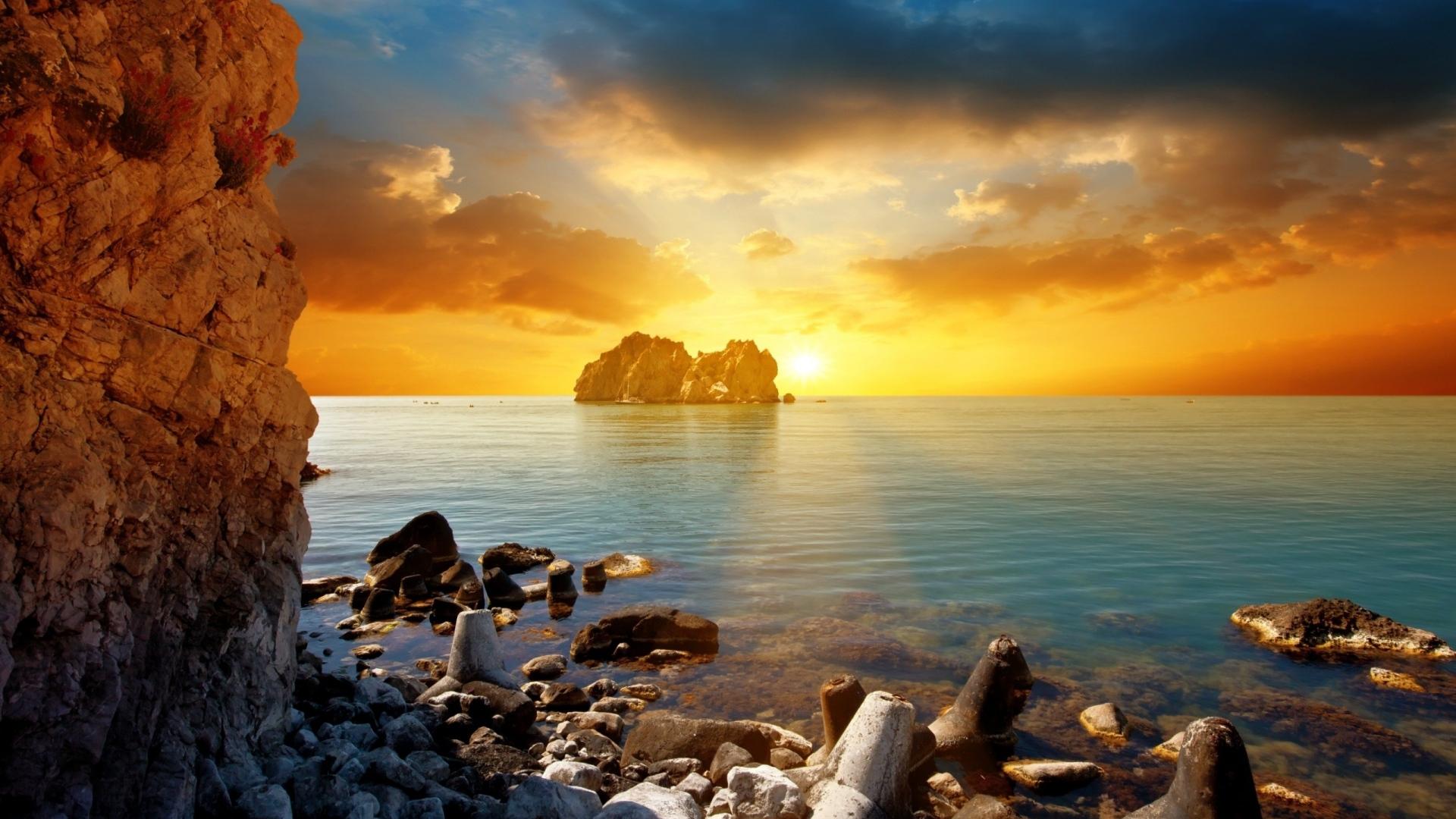 بالصور منظر جميل , شاهد بالصور اروع المناظر البراقة 3858 8