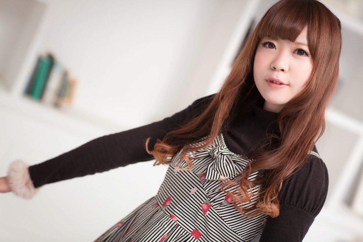 بالصور بنات يابانية , شاهد ارق الفتيات اليابانية 3878 2