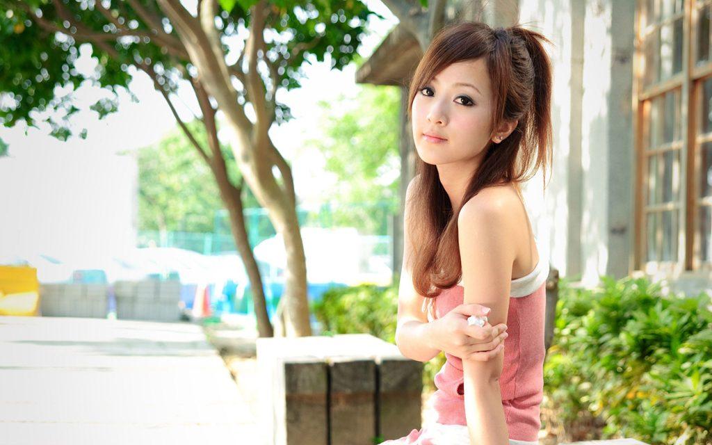 صوره بنات يابانية , شاهد ارق الفتيات اليابانية