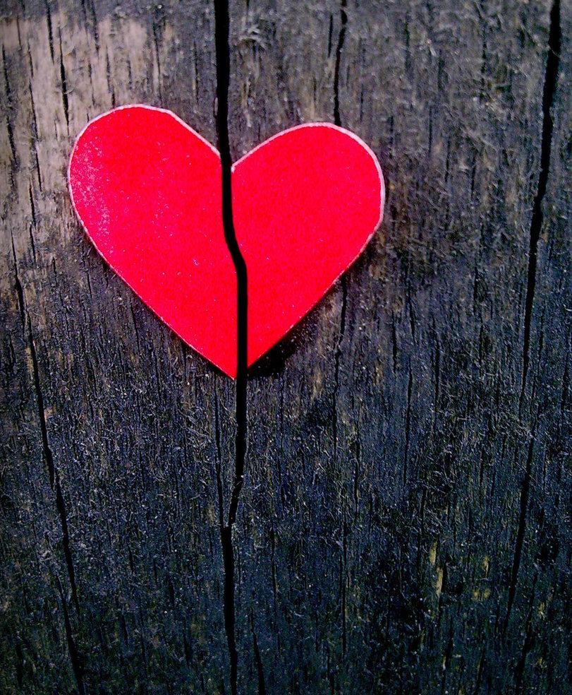 بالصور صور قلب موجوع , بالصور قلوب مجروحة بشدة 3913 9
