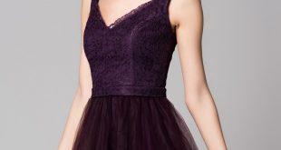 صور فساتين قصيرة تركية , اروع الفساتين التركى القصيرة