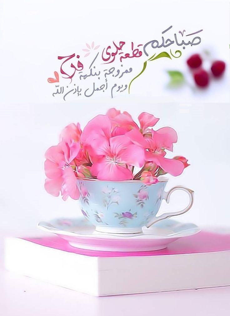 بالصور اجمل صباح الخير , اجمل العبارات الصباحية 3981 9