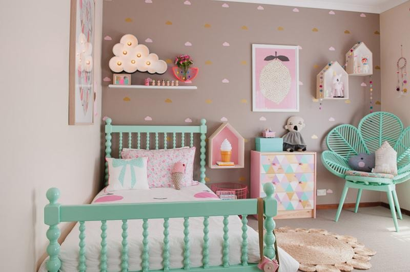 صورة صور غرف اطفال , تشكيله رائعه من غرف الاطفال