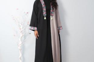 صورة عباية اماراتية , الزي الرسمي للامارات