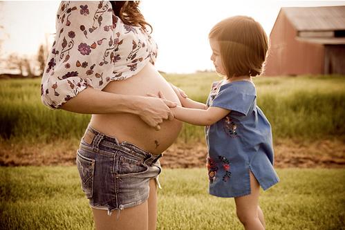 صورة الحمل في المنام للمتزوجة , تفسير رؤية المتزوجه بانها حامل