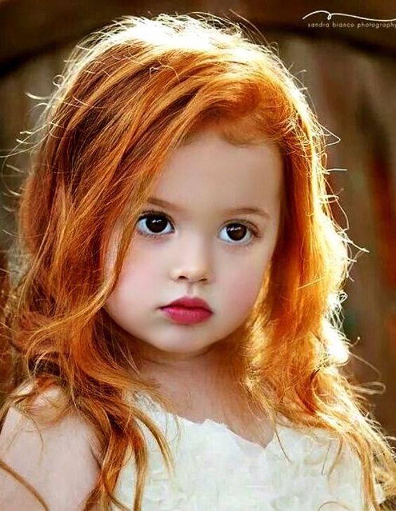 صورة اجمل اطفال العالم بنات واولاد , اطفال لهم جمال ساحر ومميز 4738 7