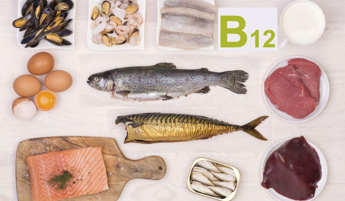 صور فيتامين ب12 , فوائد فيتامين ب12 ومصادر الحصول عليه