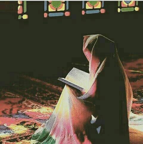 صور تفسير حلم الصلاة للمتزوجة , تفسير رائع لرؤية المتزوجه انها تصلي في المنام