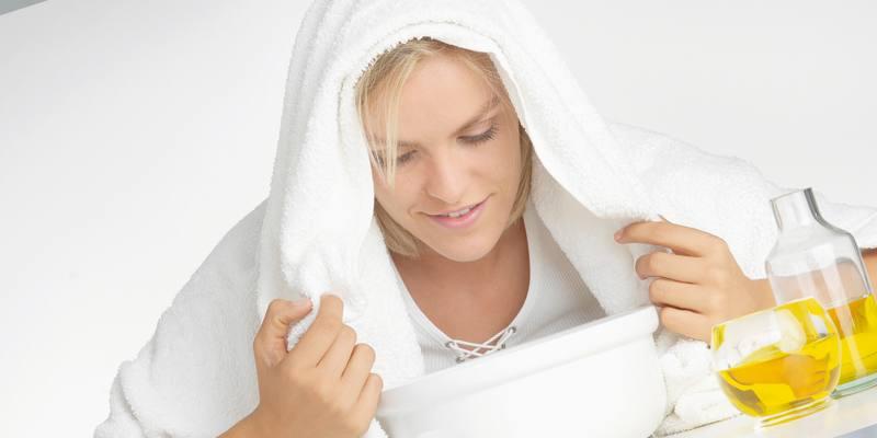 صورة حمام بخار , طريقة حمام البخار واهميته