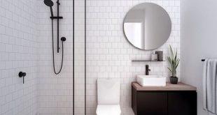 بالصور حمامات 2019 , تصاميم حمامات جميله 2019 4858 14 310x165