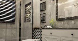 صورة تصميم حمامات , حمامات بتصاميم رائعه