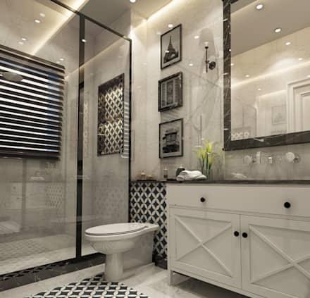 صور تصميم حمامات , حمامات بتصاميم رائعه