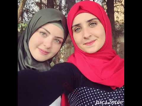 صورة اجمل صور بنات محجبات , بنات محجبة وجميله 5011 7