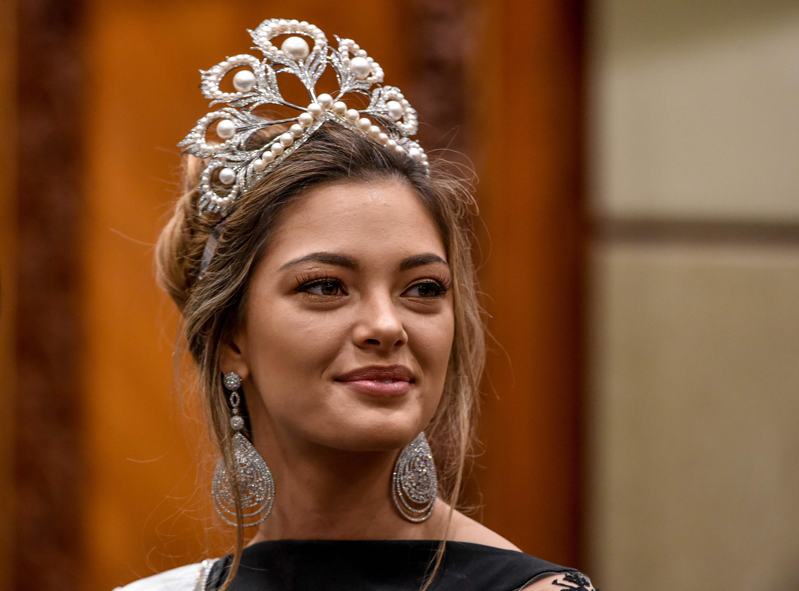 صورة اجمل نساء العالم 2019 , ملكات جمال العالم 2019