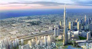صوره اكبر برج في العالم , معلومات عن اكبر برج في العالم