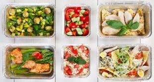 صورة وجبات صحية , اهم الوجبات الصحية المفيدة لتغذية وبناء الجسم
