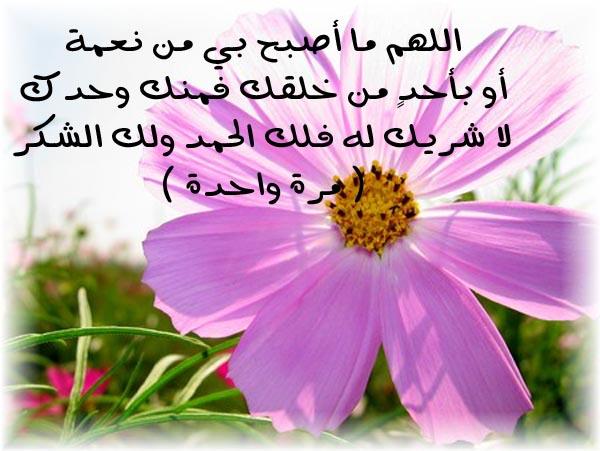 صورة ادعية الصباح بالصور , ابدا يومك بذكر الله 1667 1