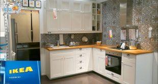 صورة مطابخ ايكيا , احسني استغلال مساحة مطبخك