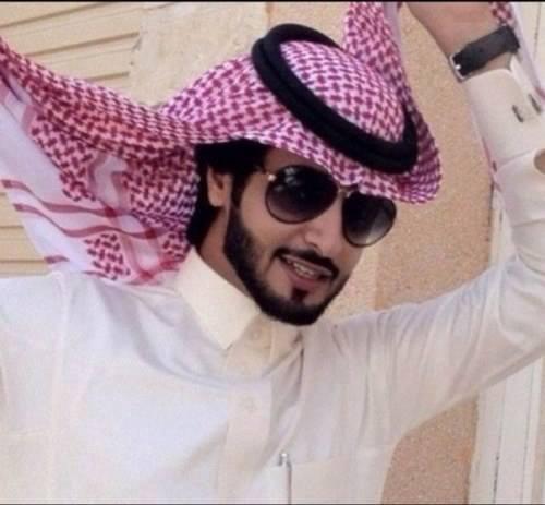 صورة صور شباب سعوديين , قوة و عفة الشباب السعودي من مظهره
