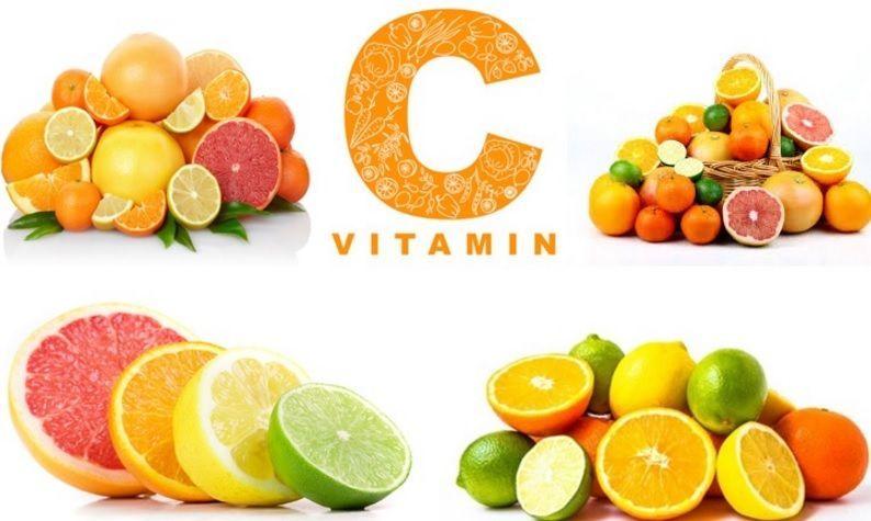 بالصور فيتامين سي , ماهو فوائد فيتامين سي للجسم 1758 2