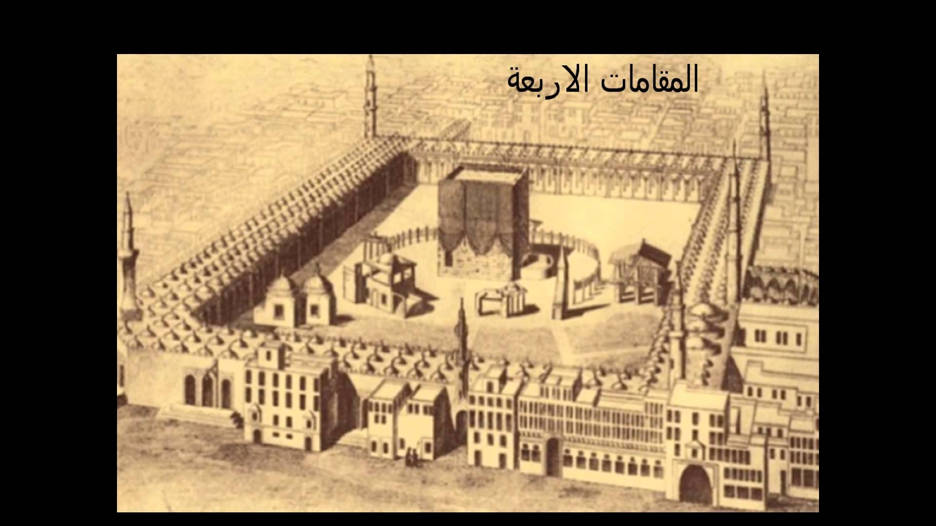بالصور صور الحرم المكي , ما افضل اماكن المحببه الي الله ورسوله عليه افضل الصلاة و السلام 1777 12
