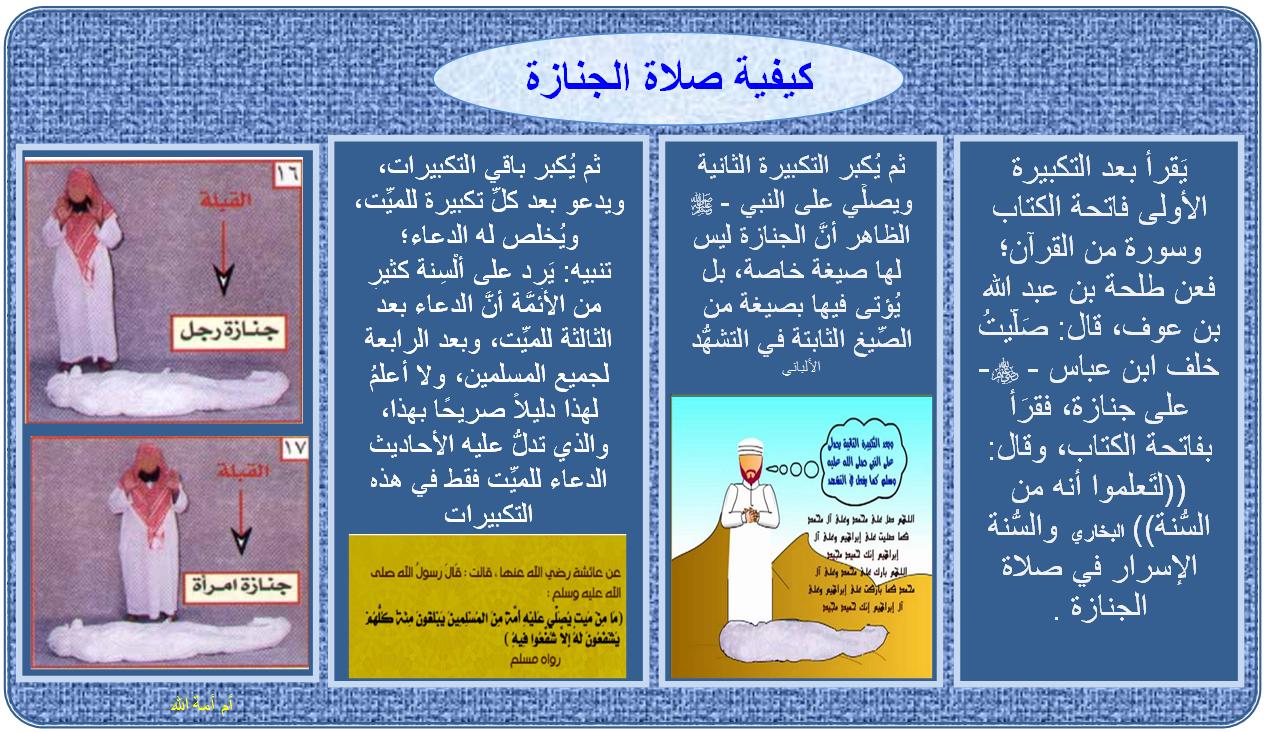 بالصور الصلاة على الميت , صلاة الجنازة في الاسلام هي صلاة تصلي علي الميت 1779 1