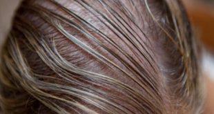 صورة شعري خفيف , طرق سهلة وسريعة للحصول على شعر كثيف وعلاج فراغات الشعر في فترة وجيزة