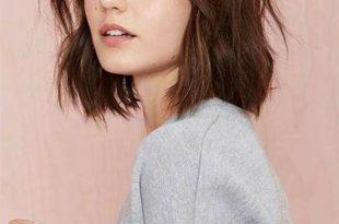 بالصور احدث قصات الشعر القصير , قصات شعر قد تفقدك اعصابك وتغير رايك بشان الشعر القصير 1803 11 310x205