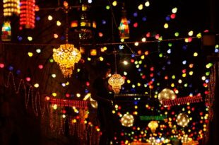 بالصور صور عن شهر رمضان , تهنئة حلول شهر رمضان بشكل جديد وغير تقليدي 1835 11 310x205