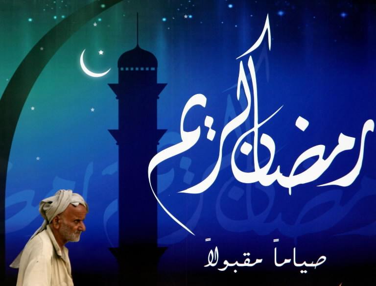 صورة صور عن شهر رمضان , تهنئة حلول شهر رمضان بشكل جديد وغير تقليدي 1835 2