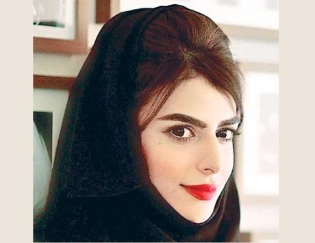 بالصور منال بنت محمد بن راشد ال مكتوم , بنت الامارات العربية المتحدة 1838 3