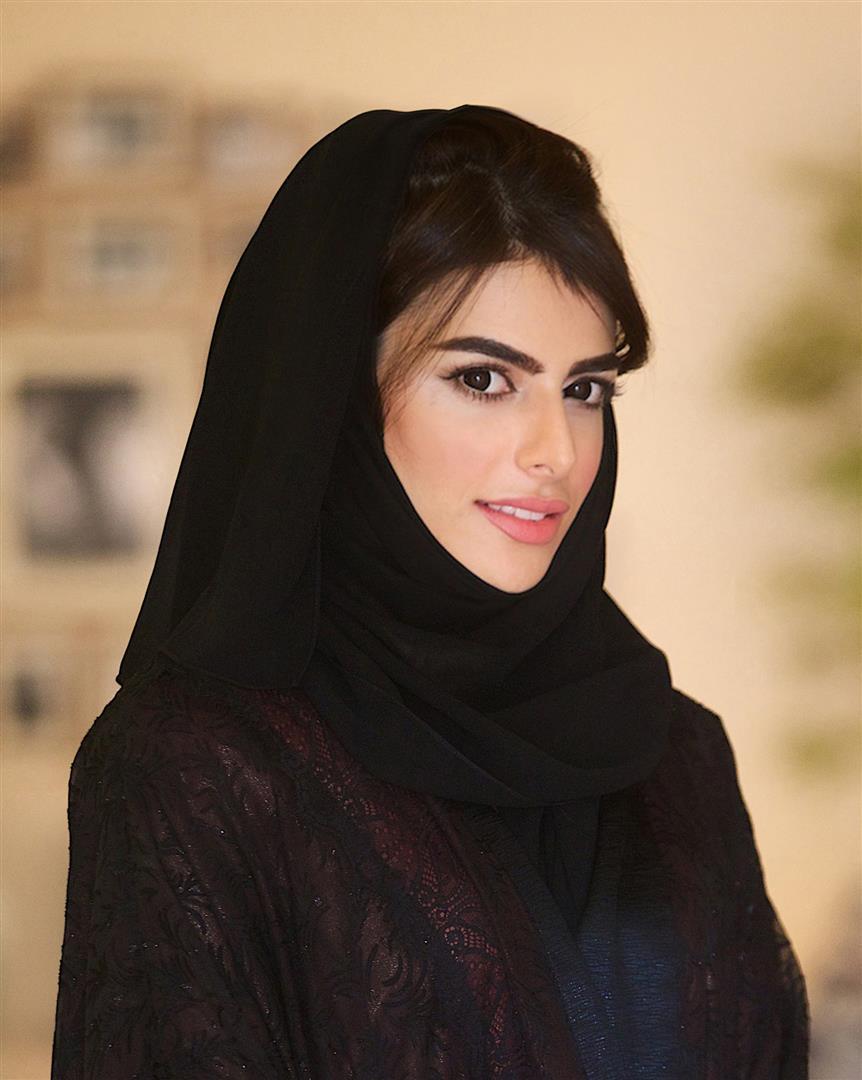 بالصور منال بنت محمد بن راشد ال مكتوم , بنت الامارات العربية المتحدة 1838 5