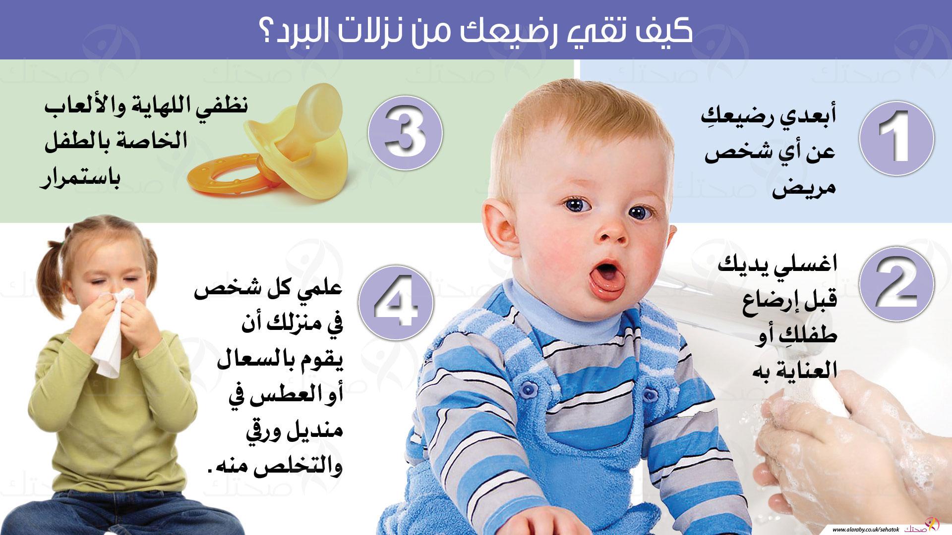 بالصور نزلات البرد , ما هي اسباب و اعراض و علاج نزلات البرد 1845 2
