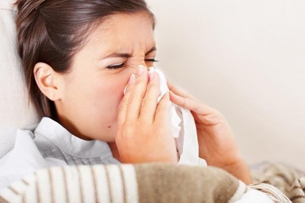 صورة نزلات البرد , ما هي اسباب و اعراض و علاج نزلات البرد
