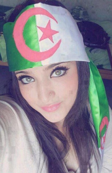 صوره بنات جزائرية , ما هي المراة الجزائرية