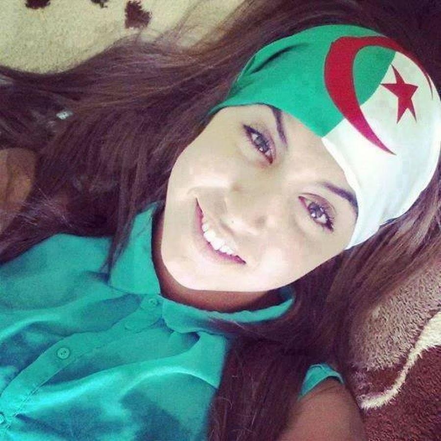 بالصور بنات جزائرية , ما هي المراة الجزائرية 1856 7