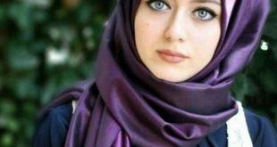 صوره صورجميلة للبنات محجبات , الحجاب باشكاله الجديدة واحدث طرق لفاته بالصور