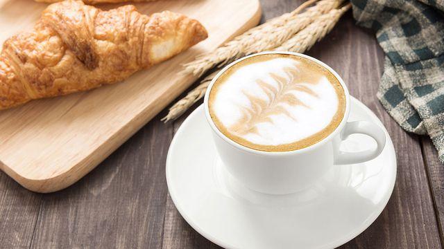 صورة طريقة القهوة الفرنسية , كيفية اعداد القهوة الفرنسية مثل الكافيهات